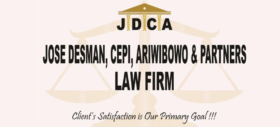 lowongan karir hukum